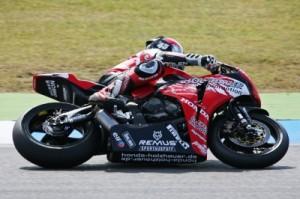 Motorradfaher von Michael Hirschka / pixelio.de